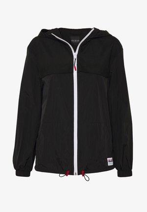 WIND SPORT JACKET - Training jacket - black