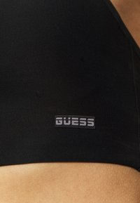 Guess - ACTIVE BRA - Sport BH - black - 5