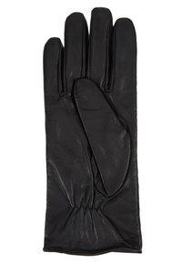 Guess - GLOVES - Handschoenen - black - 3