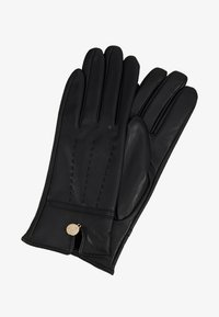Guess - NOT COORDINATED GLOVES - Gloves - black - 0