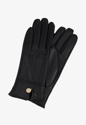 NOT COORDINATED GLOVES - Gloves - black