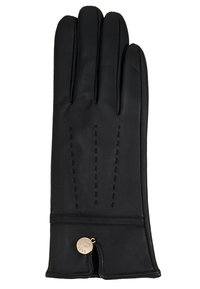 Guess - NOT COORDINATED GLOVES - Gloves - black - 1
