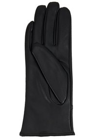 Guess - NOT COORDINATED GLOVES - Gloves - black - 2