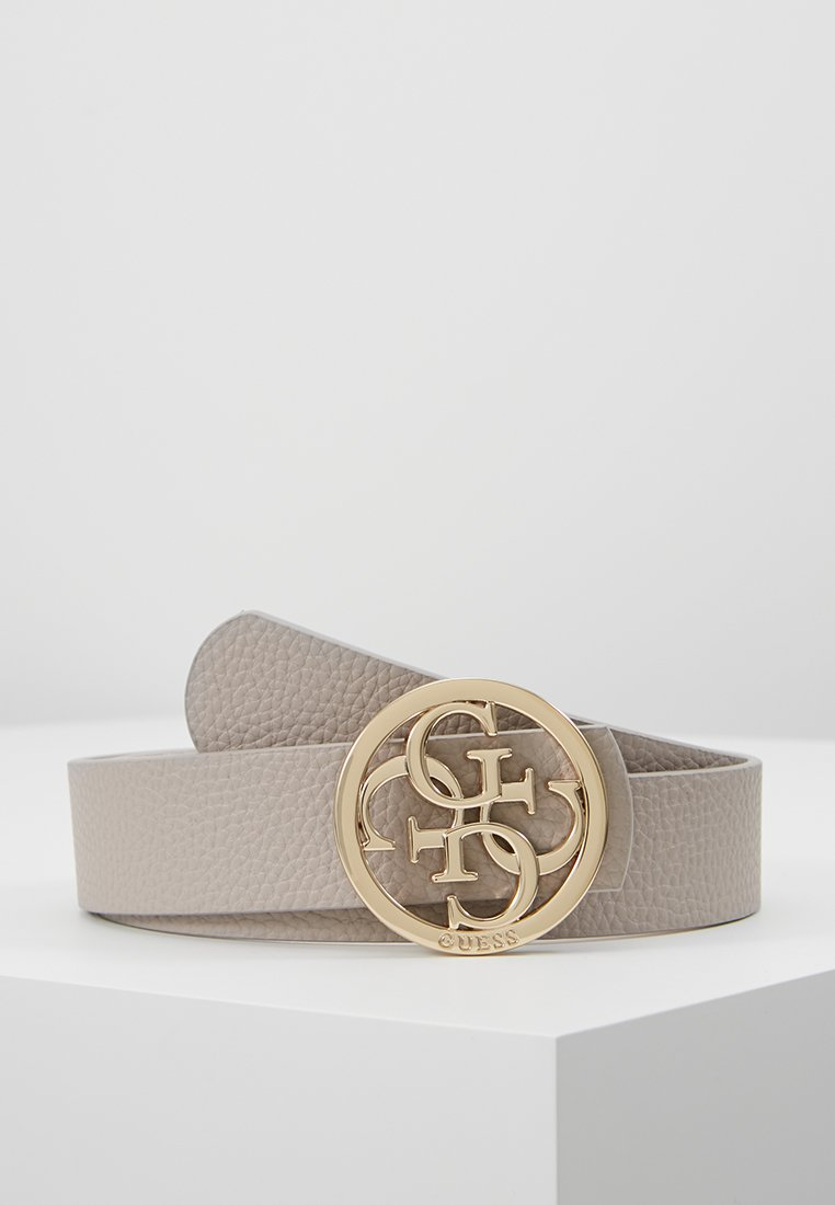 Guess - BOBBI BELT - Belt - taupe/cameo