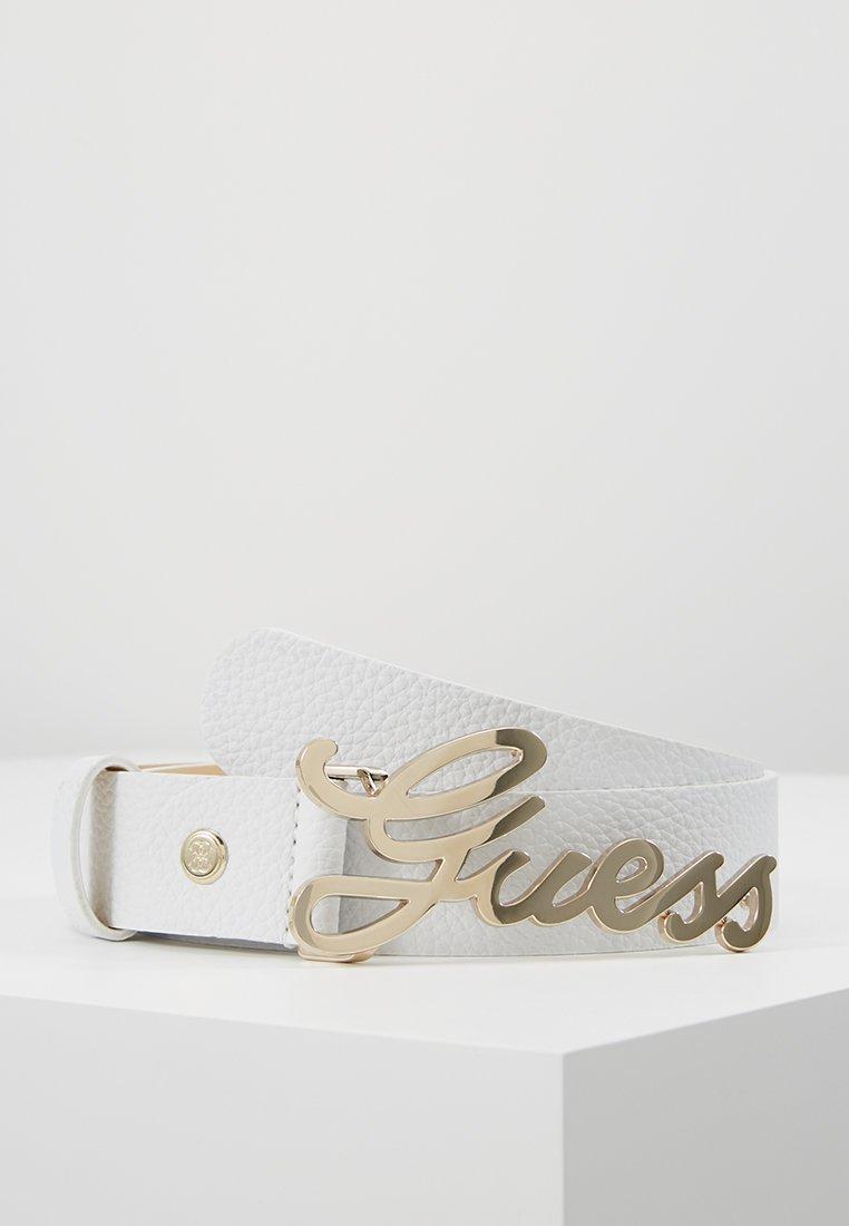 Guess - UPTOWN CHIC - Waist belt - white