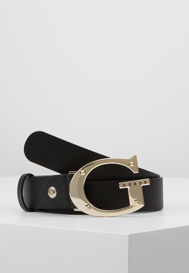 Guess - CAMILA ADJUSTABLE BELT - Riem - black