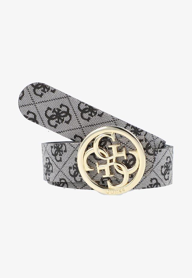 CANDACE  - Belt - black