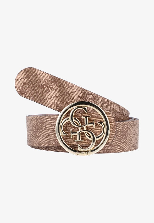 CANDACE  - Ceinture - brown