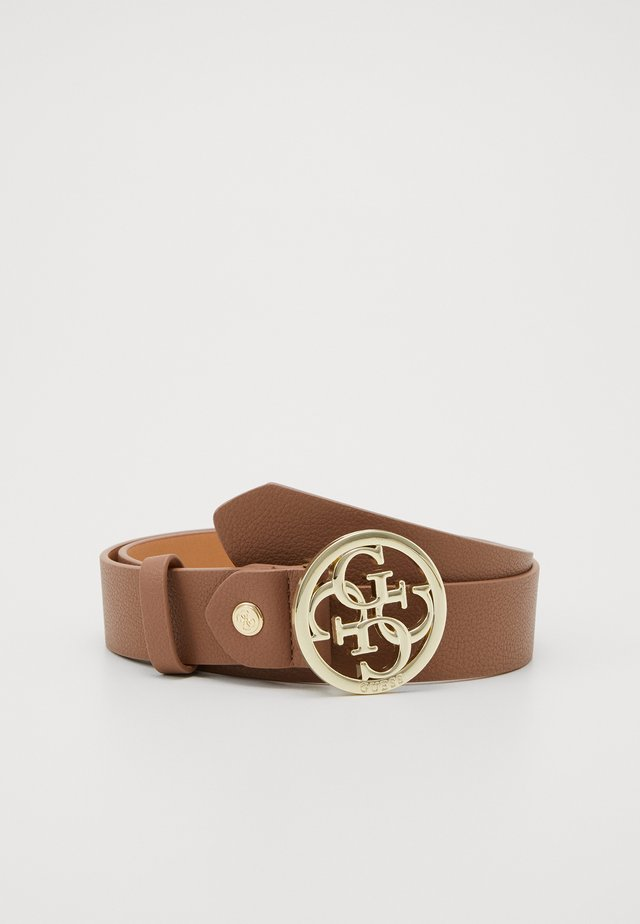 ADJUSTABLE  - Riem - tan