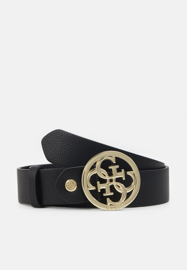ADJUSTABLE  - Ceinture - black