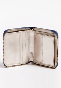 Guess - OPEN ROAD AROUND - Portefeuille - blue - 2