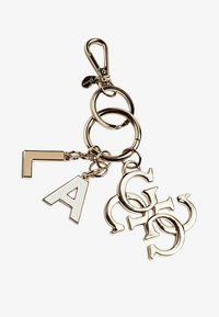 Guess - Sleutelhanger - gold-colored - 0