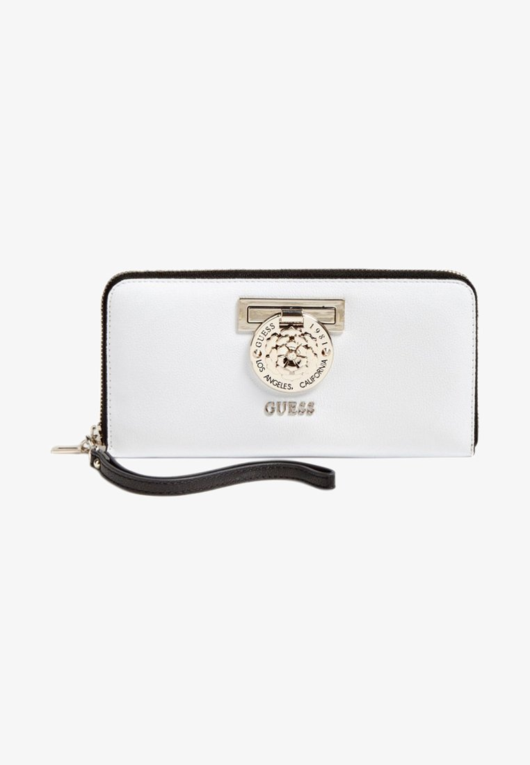 Guess - CARINA - Wallet - white