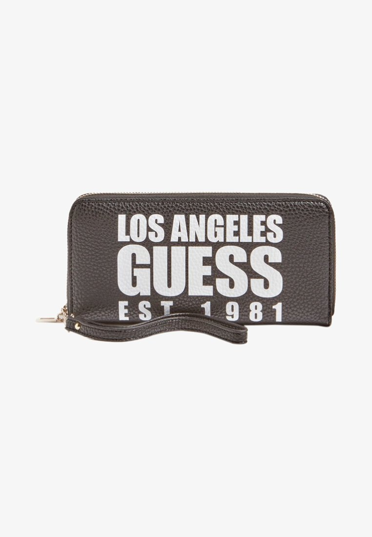 Guess - Portefeuille - black