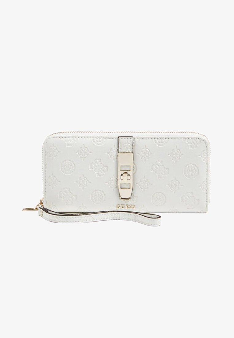 Guess - Wallet - beige