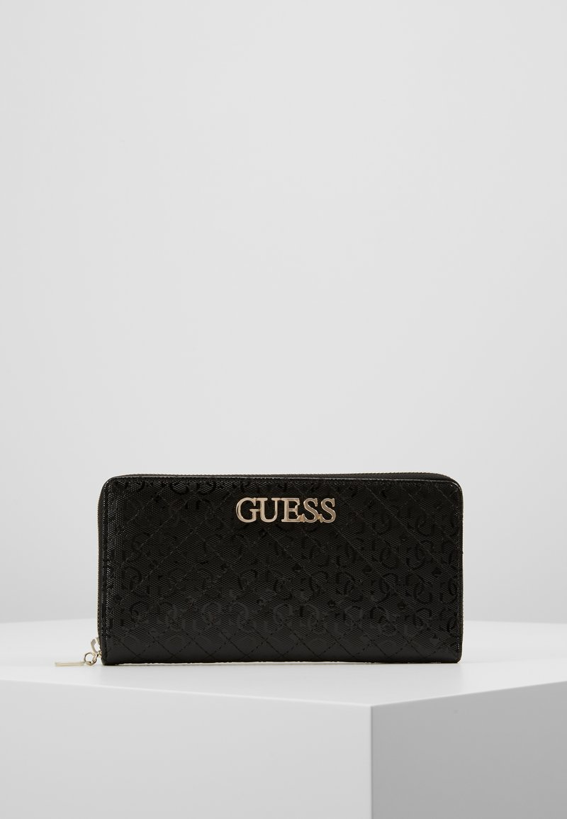 Guess - WILONA  - Portefeuille - black