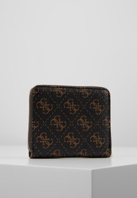 Guess - ALINE  - Portefeuille - brown/multi - 3