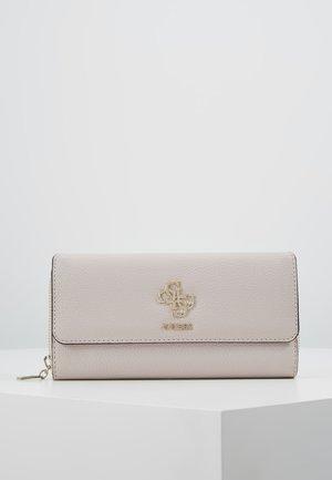 ORGANIZER - Wallet - rose