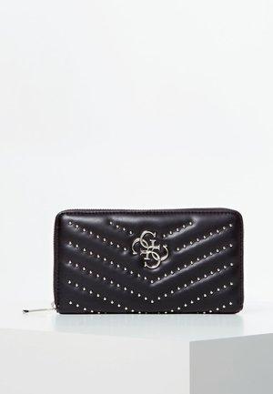 CORINEE BORCHIE - Wallet - black