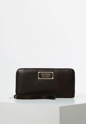 KAMRYN - Geldbörse - black