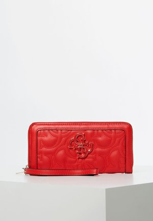 PORTEMONNAIE NEW WAVE - Wallet - red