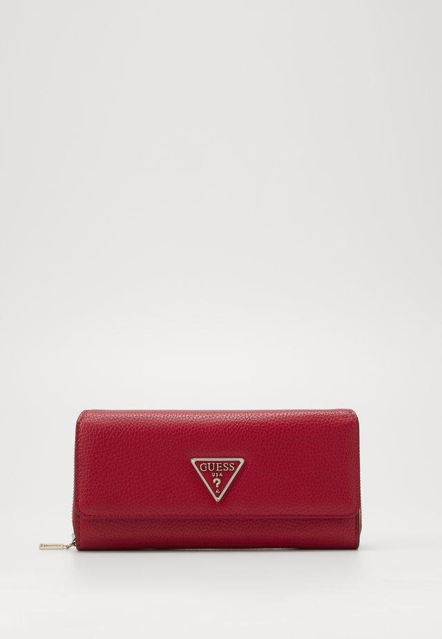 BECCA ORGANIZER - Wallet - red