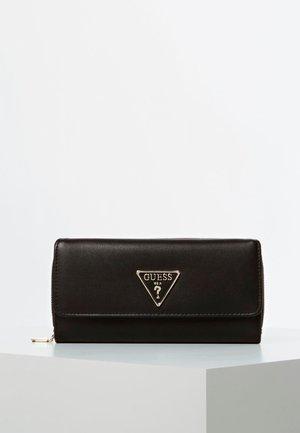 GUESS GROSSES PORTEMONNAIE TANGEY - Wallet - schwarz