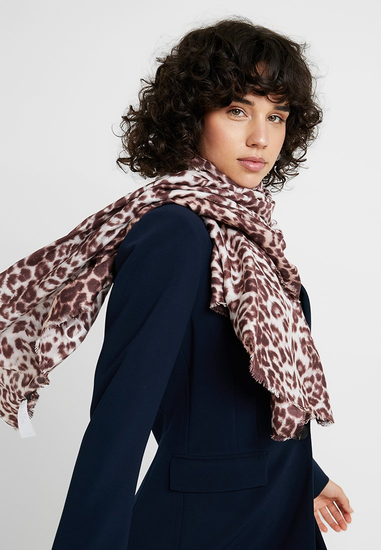 Guess - ROBYN SCARF - Schal - brown