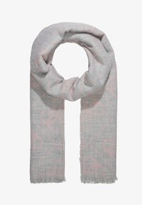 Guess - NOT COORDINATED SCARF - Écharpe - grey - 1