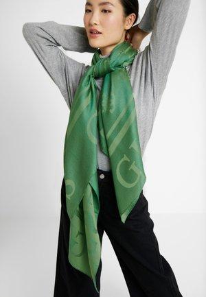 KEFIAH - Foulard - green
