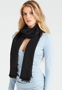 Guess - CITY PRINT - Schal - grey - 0