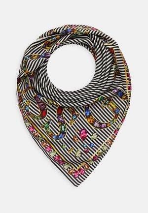 UPTOWN CHIC FOULARD - Foulard - multicoloured