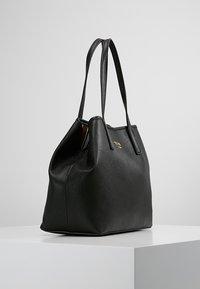 Guess - VIKKY TOTE SET - Handbag - black - 3