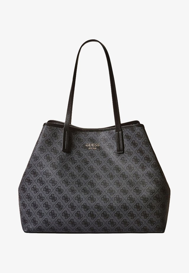 VIKKY - Tote bag - dark grey