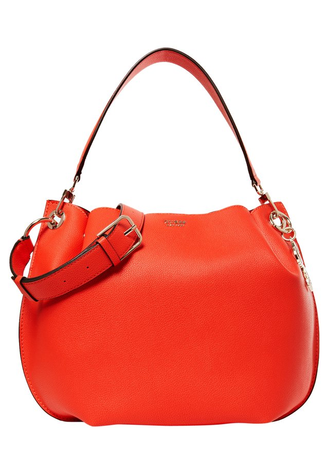DIGITAL - Handtasche - orange