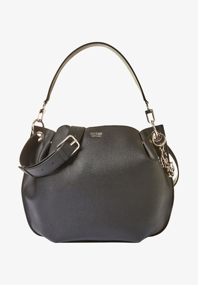 DIGITAL - Handbag - black