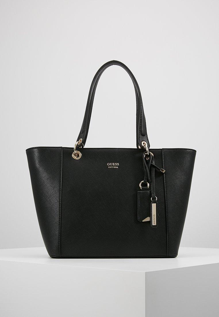 Guess - KAMRYN - Handbag - black