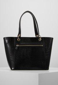 Guess - KAMRYN - Tote bag - black - 2