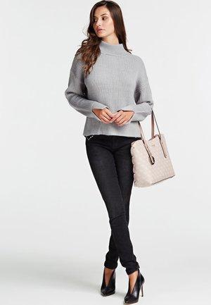ALINE  - Shopping Bag - light pink