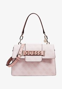Guess - KERRIGAN  - Handtas - bright rose - 1