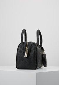 Guess - JANELLE BOX - Handbag - black - 3