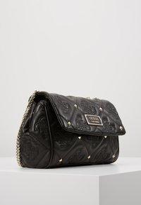 Guess - SHANINA  - Across body bag - black - 3