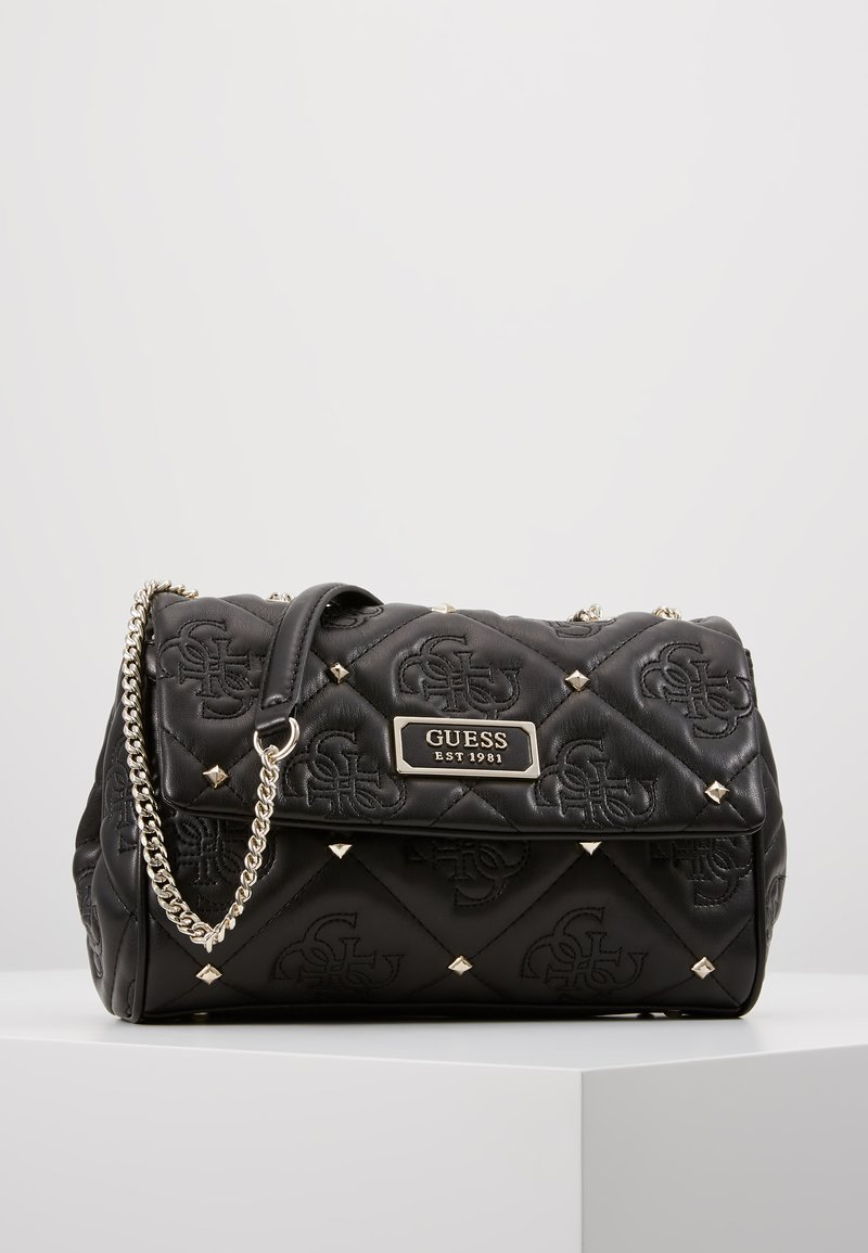 Guess - SHANINA  - Across body bag - black