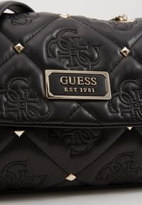 Guess - SHANINA  - Across body bag - black - 6