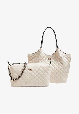 MIRIAM SET - Handtas - white
