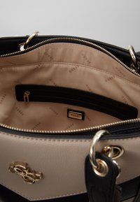 Guess - KAMRYN - Shopping bag - stone/multi - 4