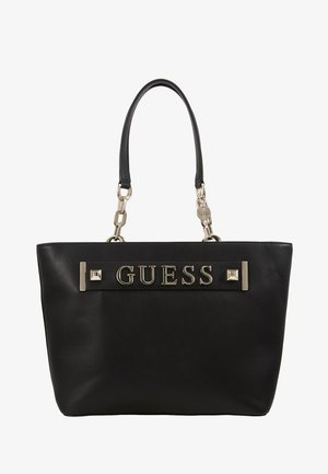 KERRIGAN  - Shopper - black