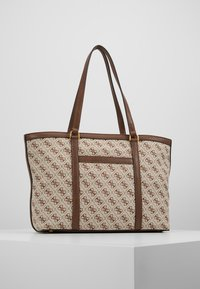 Guess - VINTAGE - Shopping bag - brown - 2