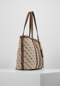 Guess - VINTAGE - Shopping bag - brown - 3