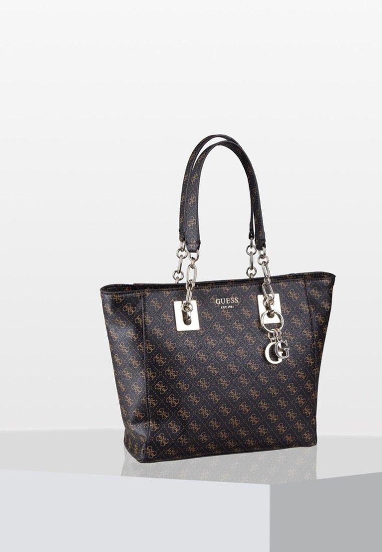 Guess - Handbag - brown